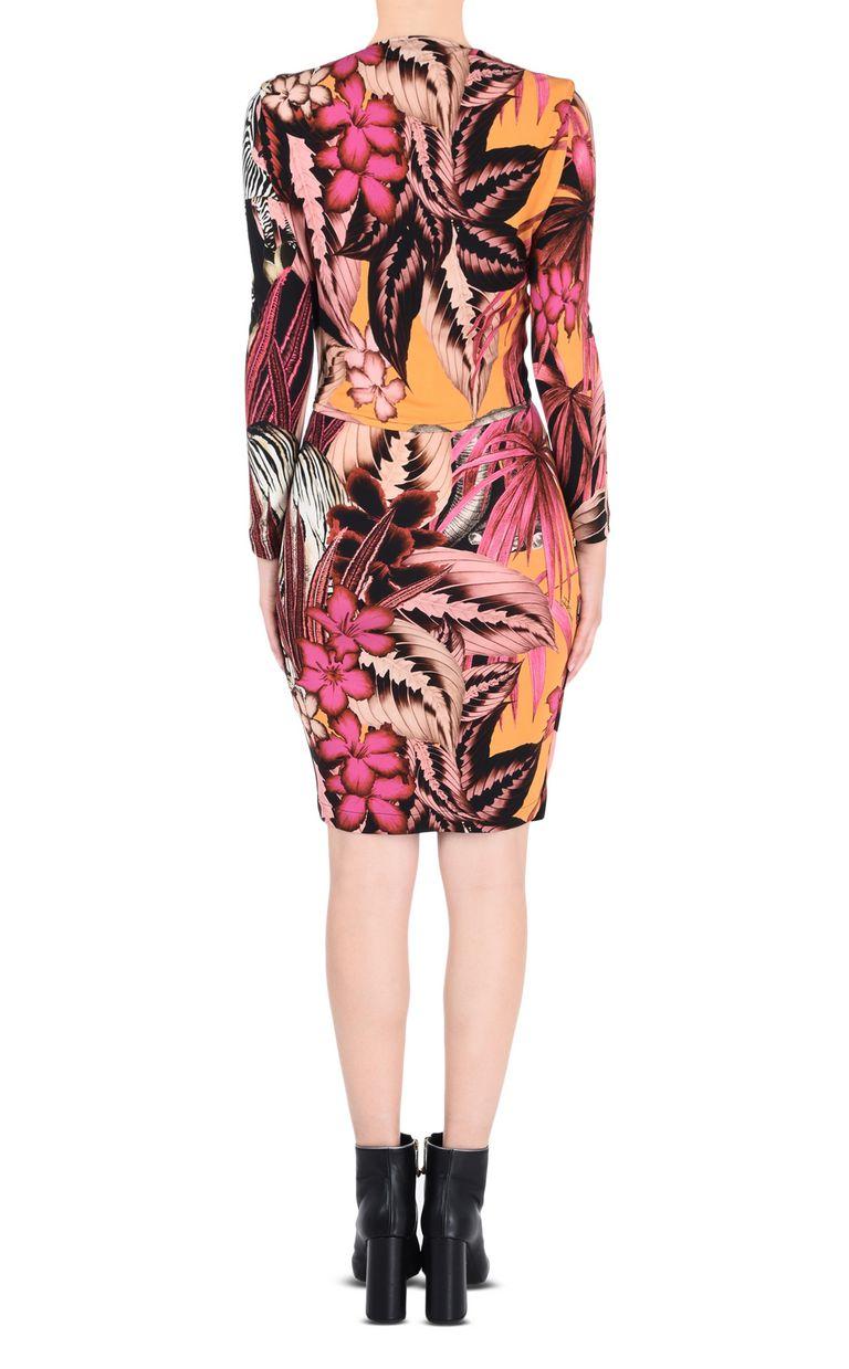 JUST CAVALLI Kenya mini dress Dress Woman d