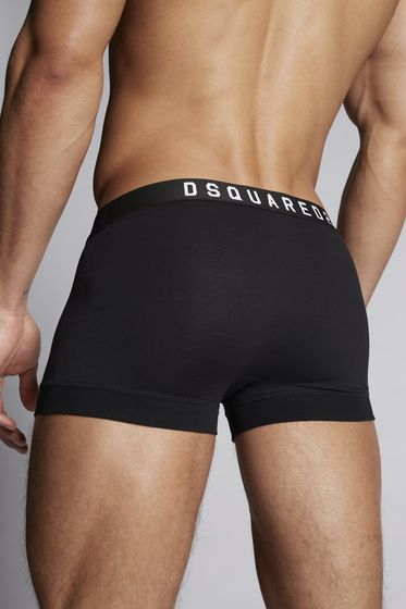 DSQUARED2 Swimming trunks Man D7B642580200 b
