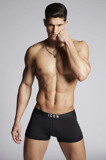 DSQUARED2 Boxer [*** pickupInStoreShippingNotGuaranteed_info ***] D9LE32380118 m