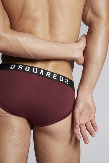 DSQUARED2 Brief [*** pickupInStoreShippingNotGuaranteed_info ***] D9L612150200 b