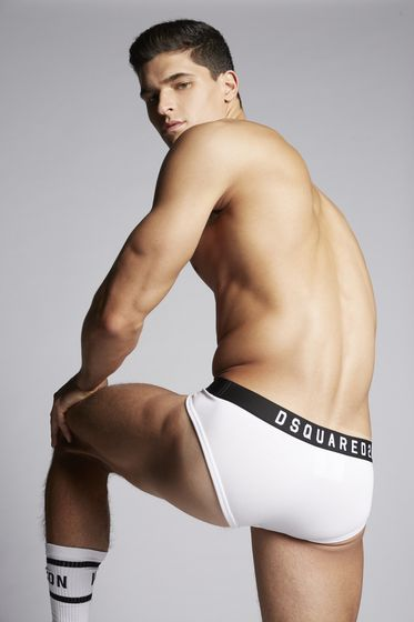 DSQUARED2 Brief Man D9L612070110 b