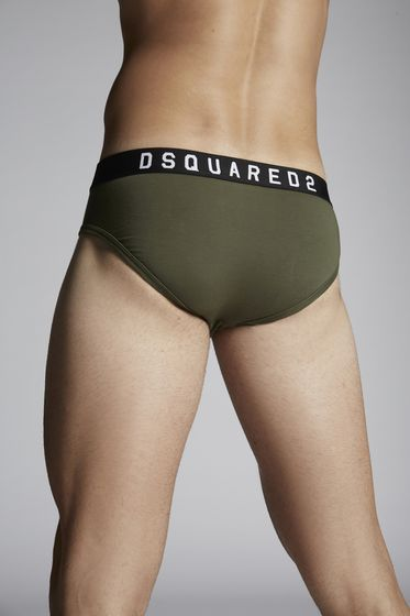 DSQUARED2 Slip [*** pickupInStoreShippingNotGuaranteed_info ***] D9L612150200 b