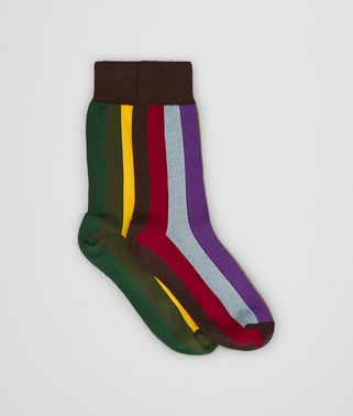 MULTICOLOR COTTON SOCKS
