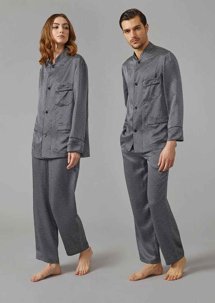 online retailer 6abe8 e0cf7 Pure silk pyjamas
