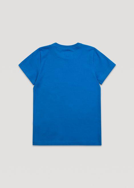 T-shirt Felipe e Arnold