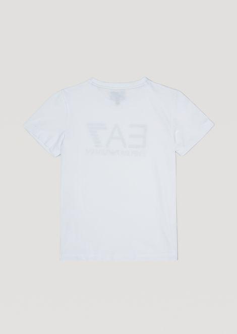 Boys' T-shirt with Logo