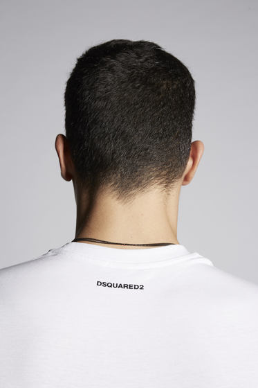 DSQUARED2 T-shirt Uomo b