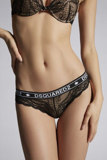 DSQUARED2 Long John [*** pickupInStoreShipping_info ***] D8N331860200 m