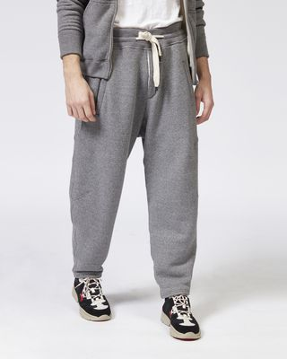 ISABEL MARANT LOUNGE PANT Man WINSLOW trousers r