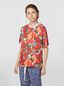 Marni Viscose twill shirt with Duncraig print Woman - 1