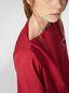 Marni Boat-neck blouse in poplin Woman - 4