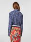 Marni Shirt in silk crepe with Lylee print Woman - 3