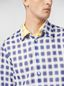Marni Shirt in yarn-dyed double plaid cotton voile Man - 4