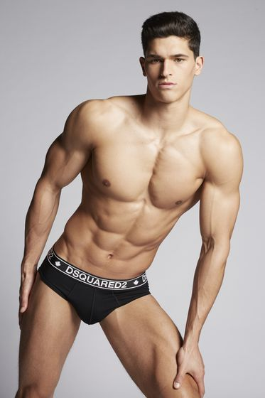 DSQUARED2 Brief Man D9L612150200 m