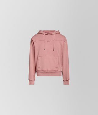 SWEATSHIRT IN COTTON