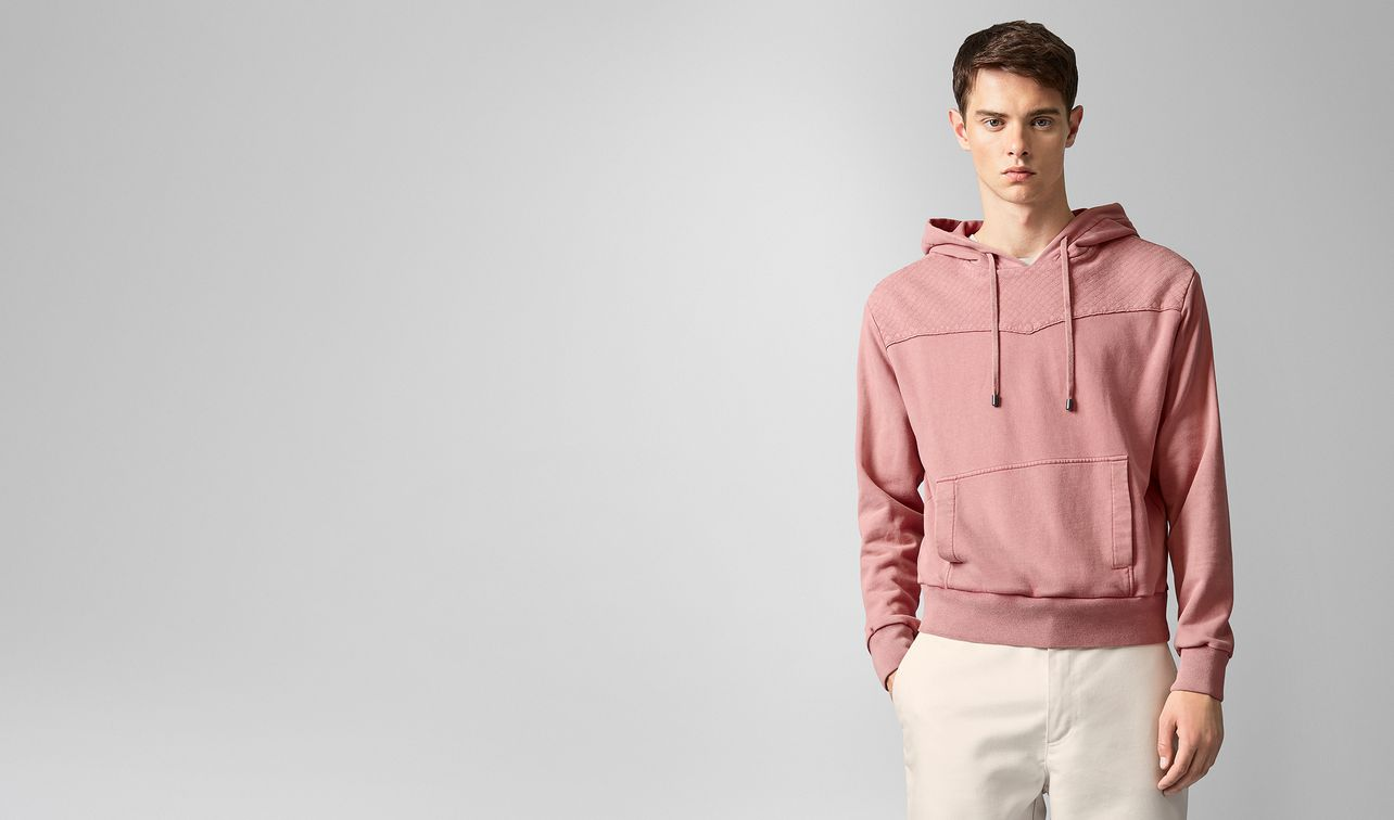 sweatshirt in cotton  landing