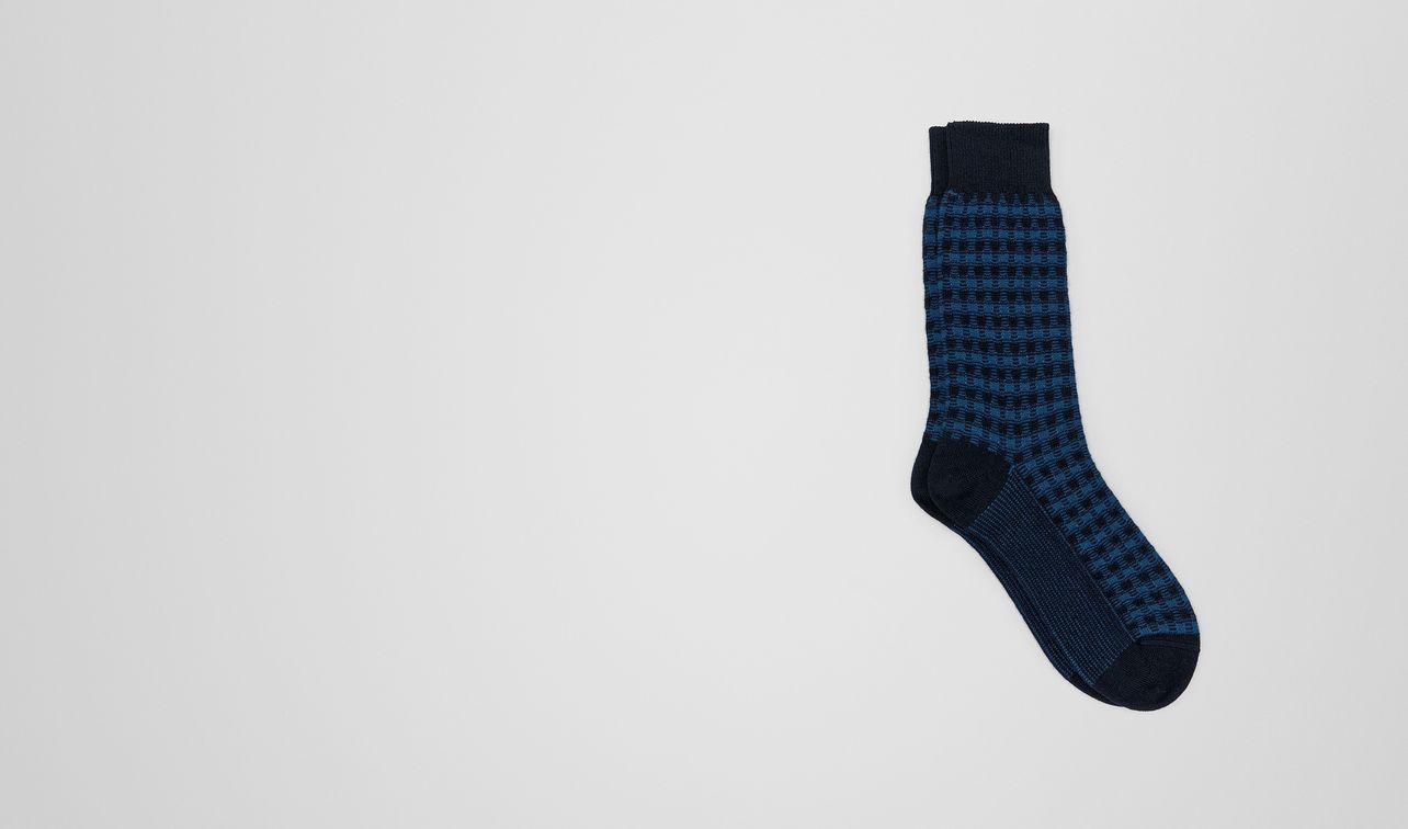 socks in cashmere  landing