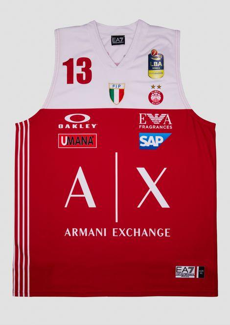 Fontecchio 18/19 Championship red jersey