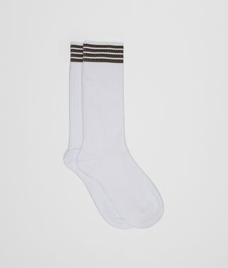 SOCK IN COTTON