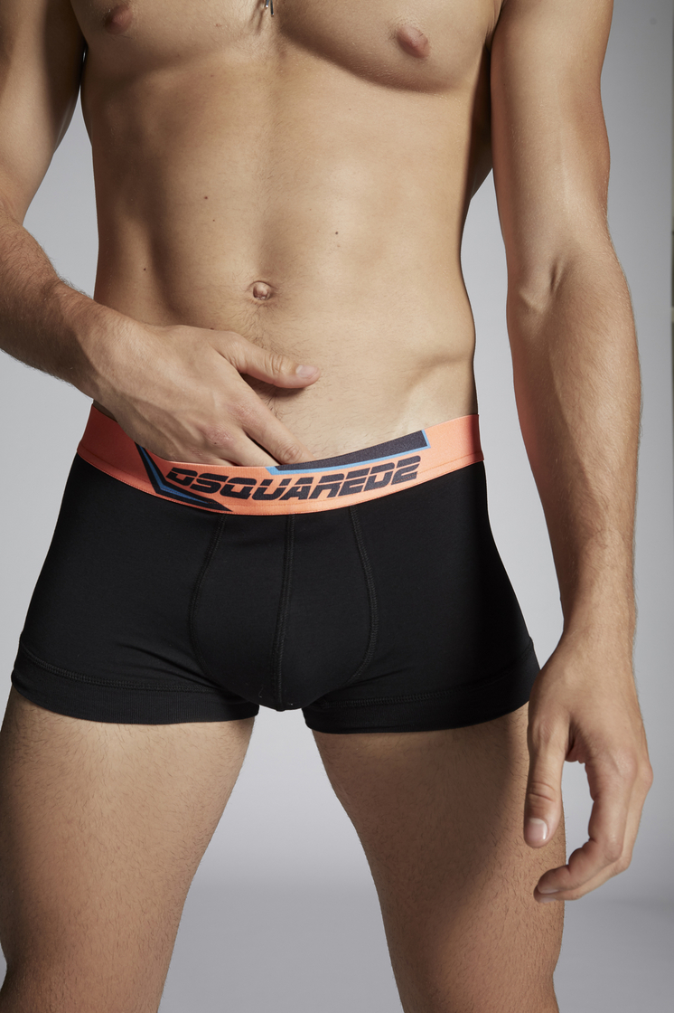 DSQUARED2 Dsquared2 Trunks Trunk Man