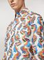 Marni Cotton shirt with Firebird print by Bruno Bozzetto Man - 4