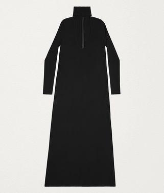 羊毛超大连衣裙