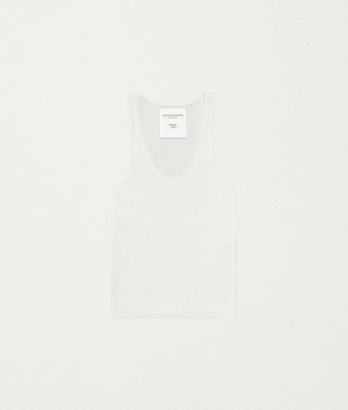 TANK TOP IN CASHMERE