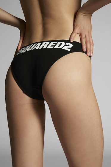DSQUARED2 Brief Woman D8L612190243 m