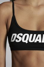DSQUARED2 Dsquared2 Sport Bra Bra Woman