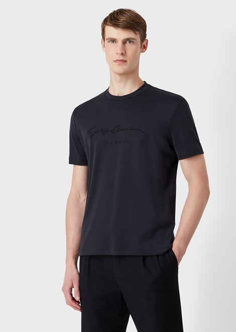 55be4a33 Men's t Shirts | Giorgio Armani