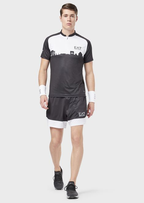 EMPORIO ARMANI Shorts Man d