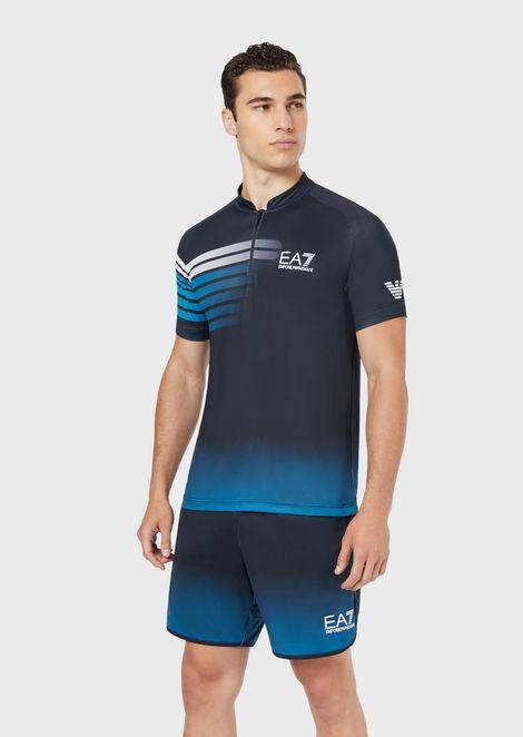 80cdf14c938 Men's T-shirts | EA7 | Emporio Armani