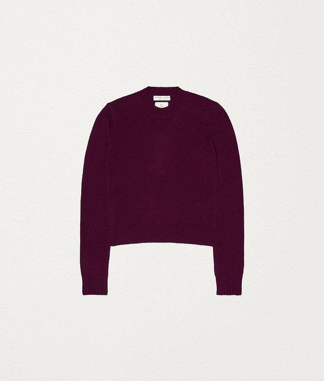BOTTEGA VENETA SWEATER Knitwear Woman fp