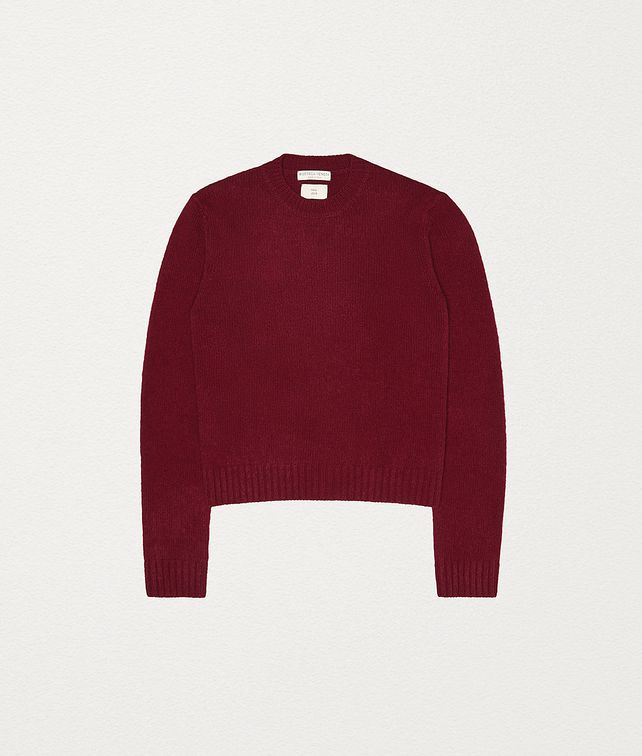 BOTTEGA VENETA SWEATER Knitwear [*** pickupInStoreShippingNotGuaranteed_info ***] fp