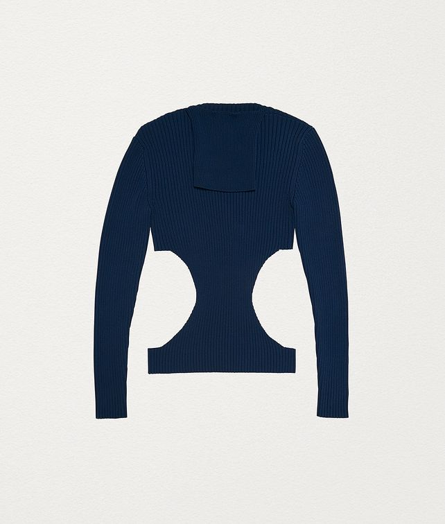 BOTTEGA VENETA SWEATER Knitwear Woman fp