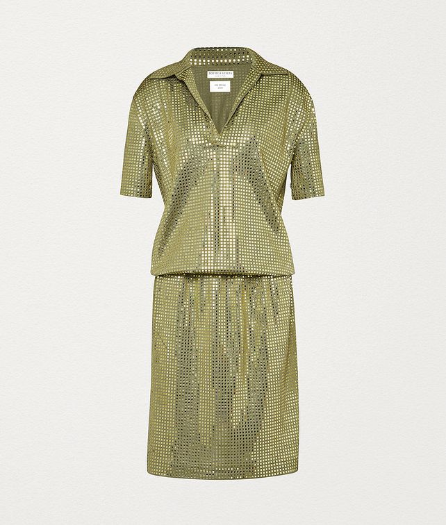 BOTTEGA VENETA DRESS Knitwear [*** pickupInStoreShippingNotGuaranteed_info ***] fp