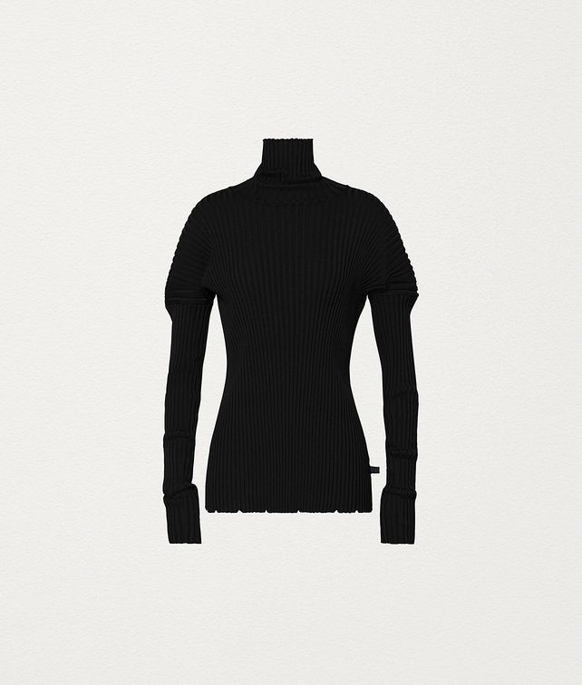BOTTEGA VENETA TURTLENECK Knitwear [*** pickupInStoreShippingNotGuaranteed_info ***] fp
