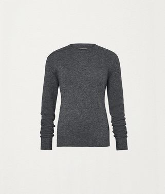 SWEATER IN CASHMERE
