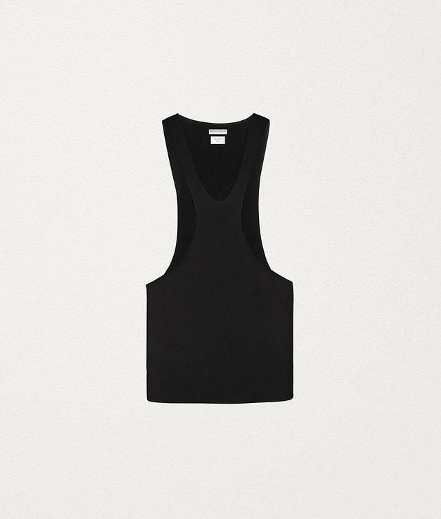 BOTTEGA VENETA TANK TOP Knitwear Man fp