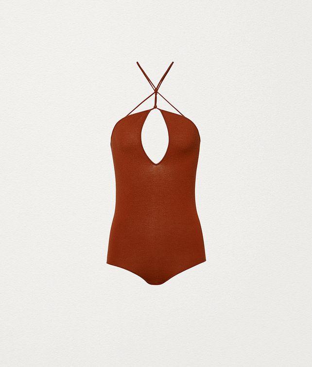 BOTTEGA VENETA Bodysuit Knitwear Woman fp