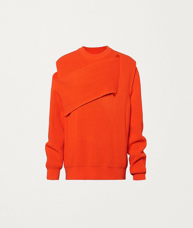 BOTTEGA VENETA Sweater Knitwear Man fp