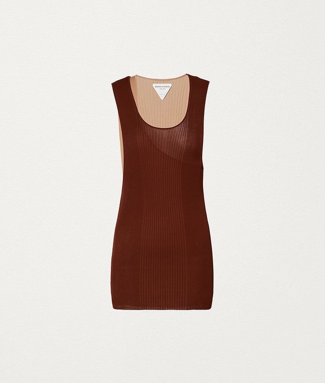 BOTTEGA VENETA Top Knitwear Woman fp