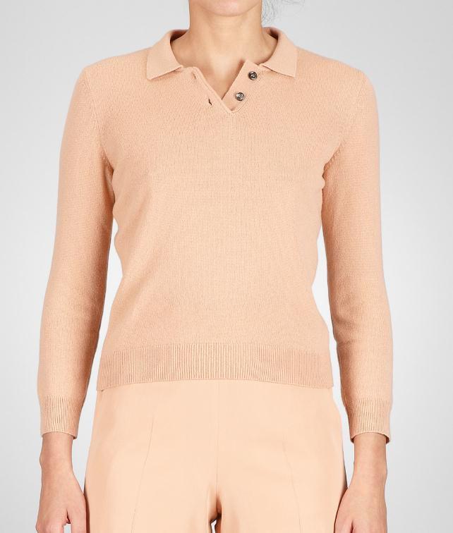 BOTTEGA VENETA Cashmere Sweater Sweater and top D fp