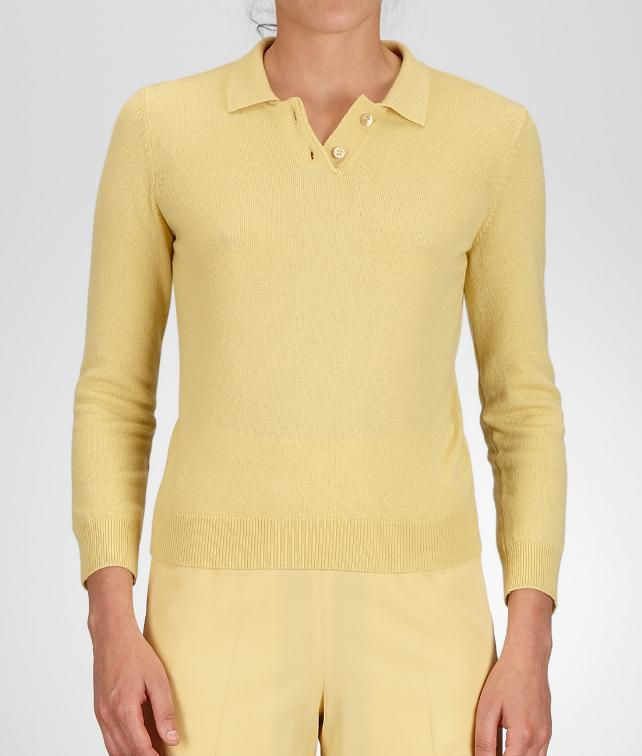 BOTTEGA VENETA Cashmere Sweater Sweater and top D fp