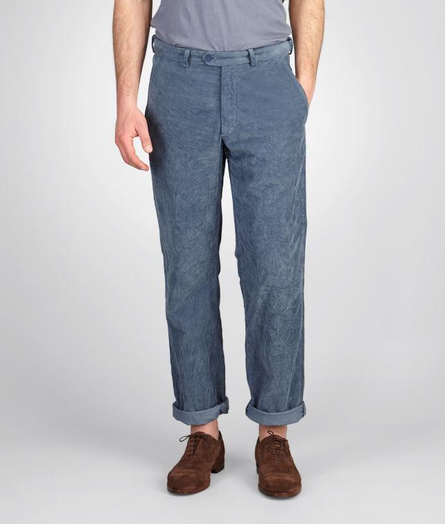 BOTTEGA VENETA Papery Velvet Pant Jeans or Pant U fp