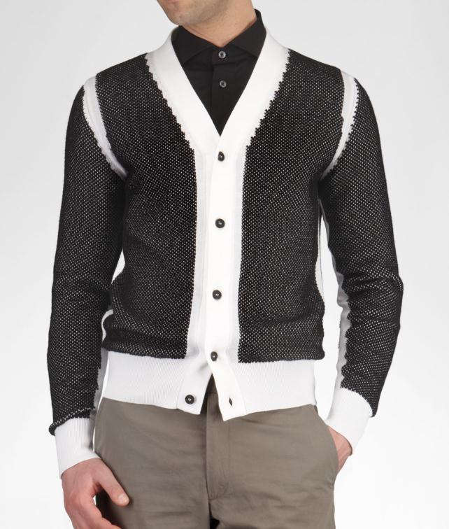 BOTTEGA VENETA Cotton Cardigan Tops, tees and shirts U fp