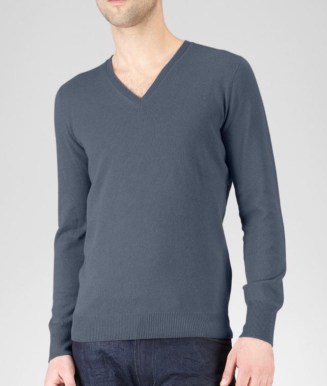 BOTTEGA VENETA Cashmere Sweater Tops, tees and shirts U fp