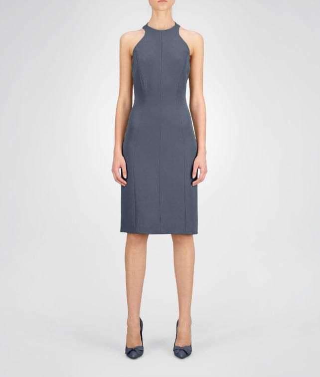 BOTTEGA VENETA Crepe Dress Dress D fp