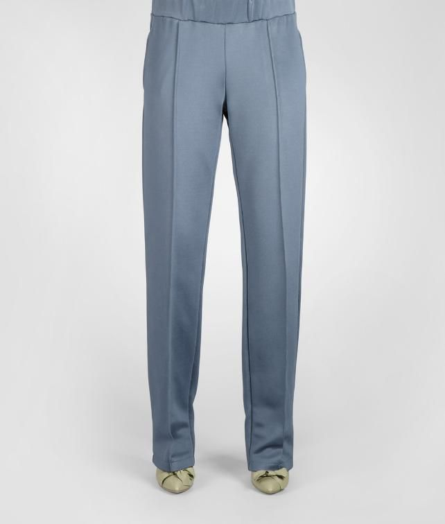 BOTTEGA VENETA Viscose Jersey Sweatpant Skirt or trouser D fp
