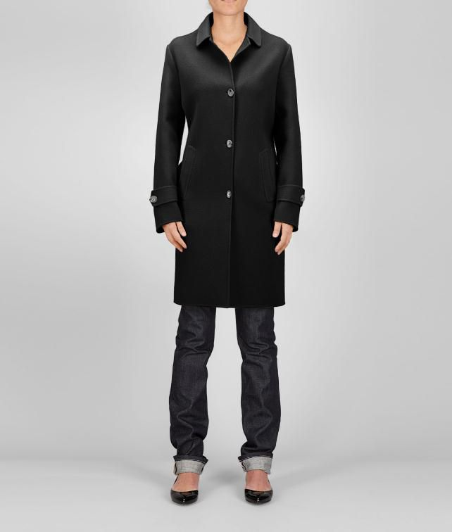 BOTTEGA VENETA Cashmere Coat Coat or Jacket D fp